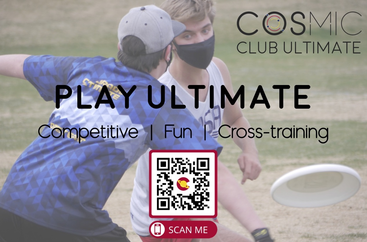 Summer Ultimate Frisbee – Ages 11-19