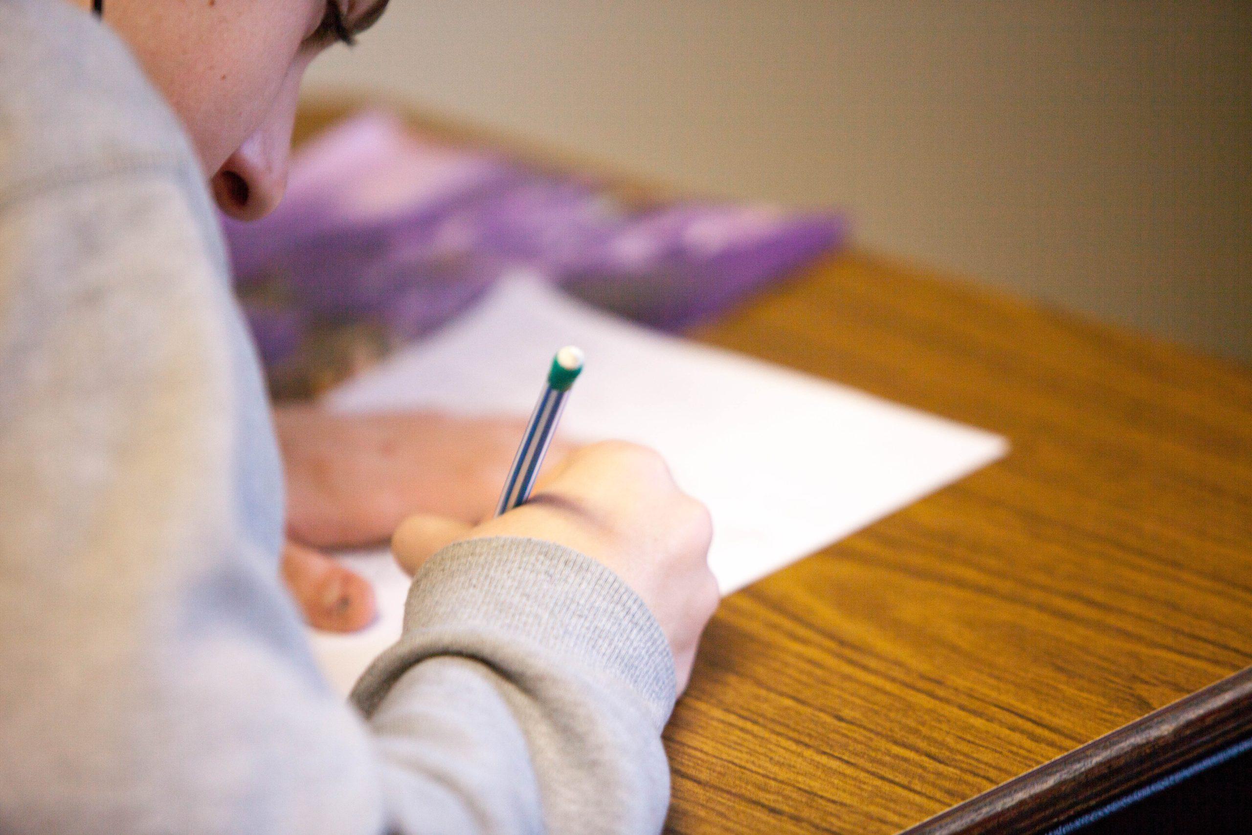 Advising & Class Selection Schedule & Info (Grades 6-12)